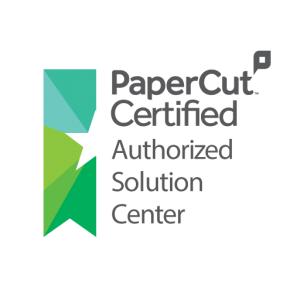 PaperCut認定