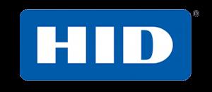 HIDのロゴ
